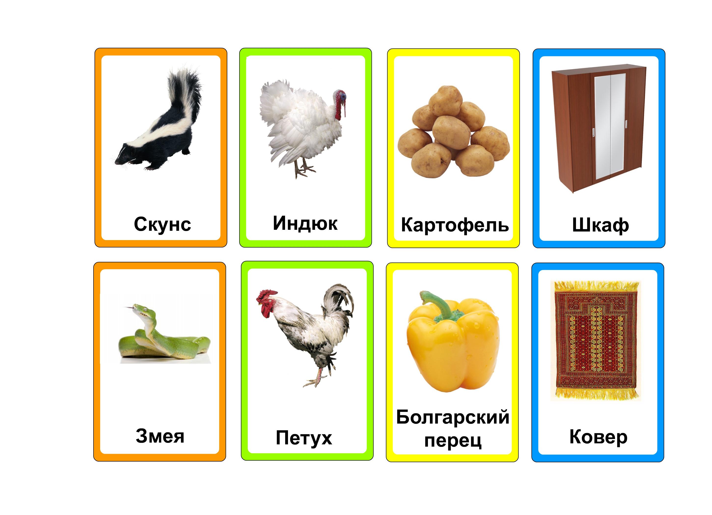 Скунс, индюк, картофель