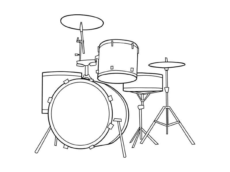 Карточки музыкальные инструменты